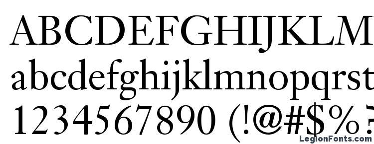 glyphs Janson SSi font, сharacters Janson SSi font, symbols Janson SSi font, character map Janson SSi font, preview Janson SSi font, abc Janson SSi font, Janson SSi font