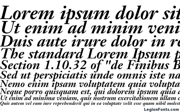 specimens Janson Text LT 76 Bold Italic font, sample Janson Text LT 76 Bold Italic font, an example of writing Janson Text LT 76 Bold Italic font, review Janson Text LT 76 Bold Italic font, preview Janson Text LT 76 Bold Italic font, Janson Text LT 76 Bold Italic font