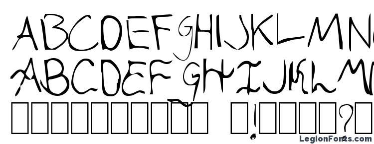 глифы шрифта Jasona Davina, символы шрифта Jasona Davina, символьная карта шрифта Jasona Davina, предварительный просмотр шрифта Jasona Davina, алфавит шрифта Jasona Davina, шрифт Jasona Davina