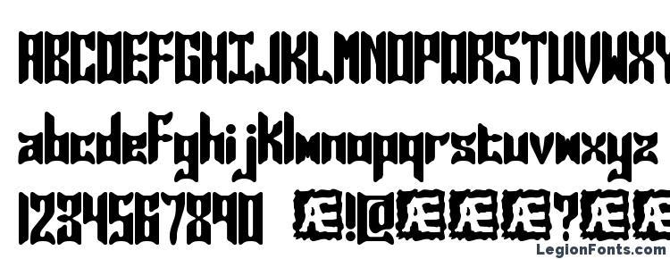 глифы шрифта Jasper Solid (BRK), символы шрифта Jasper Solid (BRK), символьная карта шрифта Jasper Solid (BRK), предварительный просмотр шрифта Jasper Solid (BRK), алфавит шрифта Jasper Solid (BRK), шрифт Jasper Solid (BRK)
