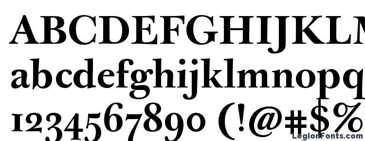 glyphs JBaskerville Bold font, сharacters JBaskerville Bold font, symbols JBaskerville Bold font, character map JBaskerville Bold font, preview JBaskerville Bold font, abc JBaskerville Bold font, JBaskerville Bold font