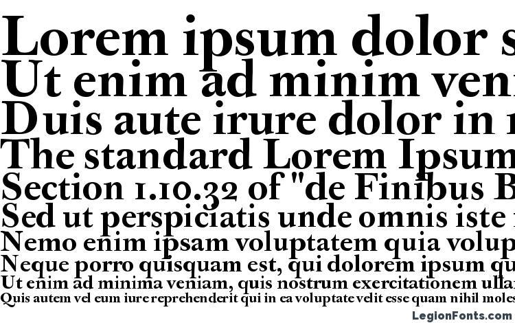 specimens JBaskerville Bold font, sample JBaskerville Bold font, an example of writing JBaskerville Bold font, review JBaskerville Bold font, preview JBaskerville Bold font, JBaskerville Bold font