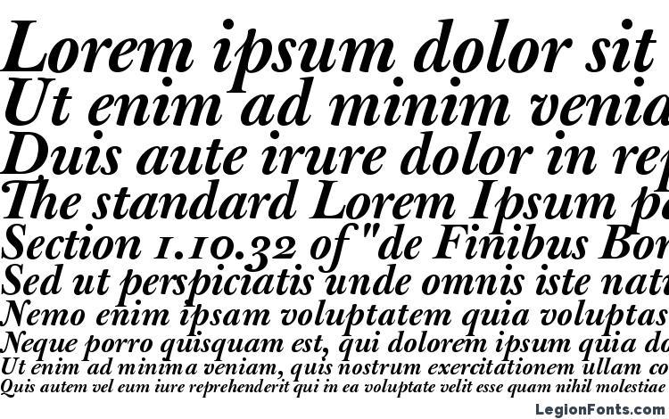 specimens JBaskervilleMed BoldItalic font, sample JBaskervilleMed BoldItalic font, an example of writing JBaskervilleMed BoldItalic font, review JBaskervilleMed BoldItalic font, preview JBaskervilleMed BoldItalic font, JBaskervilleMed BoldItalic font