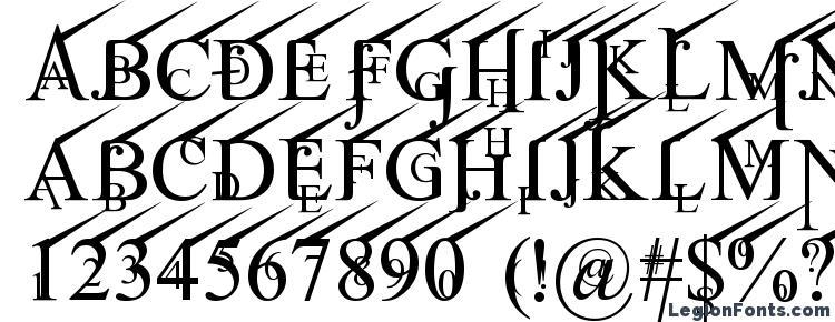 glyphs Jean Splice UpRite font, сharacters Jean Splice UpRite font, symbols Jean Splice UpRite font, character map Jean Splice UpRite font, preview Jean Splice UpRite font, abc Jean Splice UpRite font, Jean Splice UpRite font