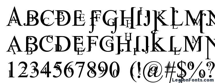 glyphs Jean Splice font, сharacters Jean Splice font, symbols Jean Splice font, character map Jean Splice font, preview Jean Splice font, abc Jean Splice font, Jean Splice font