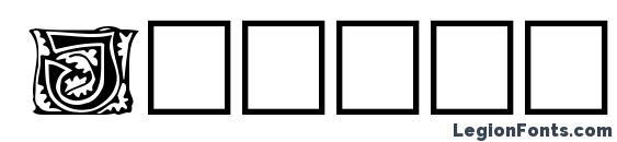 шрифт Jeffnichols, бесплатный шрифт Jeffnichols, предварительный просмотр шрифта Jeffnichols