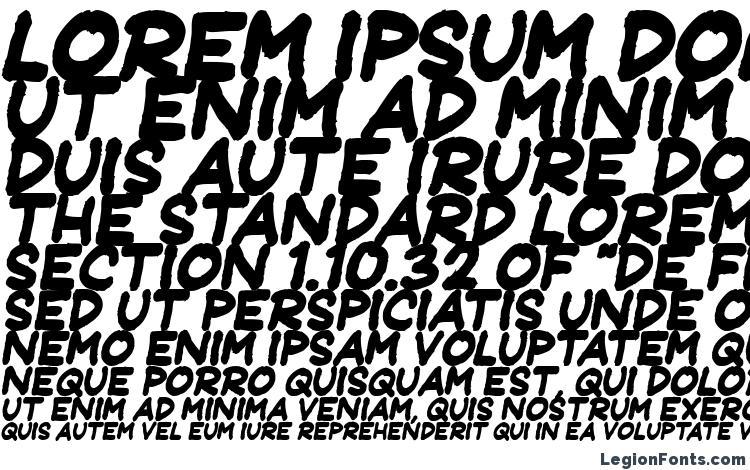 specimens JeffreyPrint JL Bold Italic font, sample JeffreyPrint JL Bold Italic font, an example of writing JeffreyPrint JL Bold Italic font, review JeffreyPrint JL Bold Italic font, preview JeffreyPrint JL Bold Italic font, JeffreyPrint JL Bold Italic font