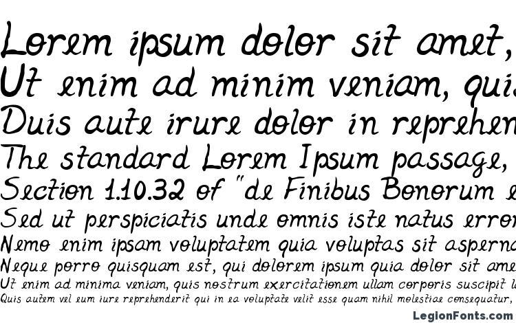 образцы шрифта Jenelson, образец шрифта Jenelson, пример написания шрифта Jenelson, просмотр шрифта Jenelson, предосмотр шрифта Jenelson, шрифт Jenelson