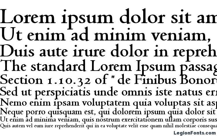 specimens Jenson Classico Bold font, sample Jenson Classico Bold font, an example of writing Jenson Classico Bold font, review Jenson Classico Bold font, preview Jenson Classico Bold font, Jenson Classico Bold font