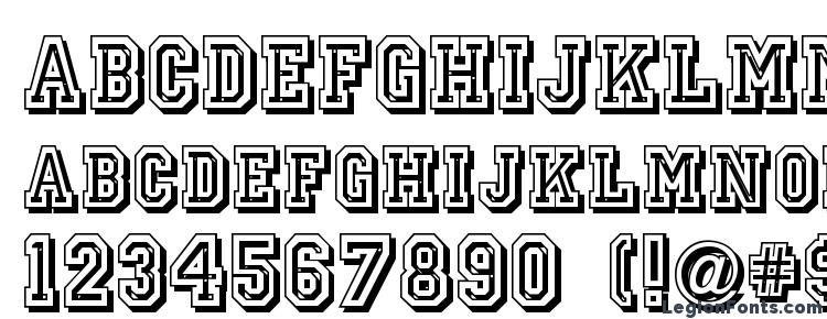 glyphs Jerseyletters font, сharacters Jerseyletters font, symbols Jerseyletters font, character map Jerseyletters font, preview Jerseyletters font, abc Jerseyletters font, Jerseyletters font
