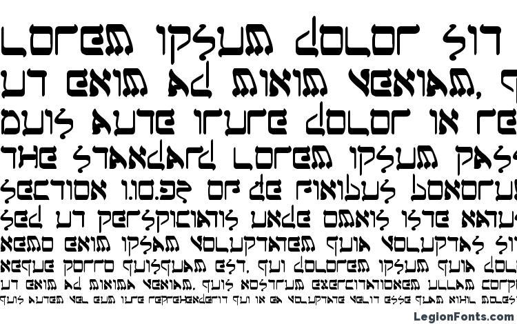 образцы шрифта Jerusalem Bold, образец шрифта Jerusalem Bold, пример написания шрифта Jerusalem Bold, просмотр шрифта Jerusalem Bold, предосмотр шрифта Jerusalem Bold, шрифт Jerusalem Bold