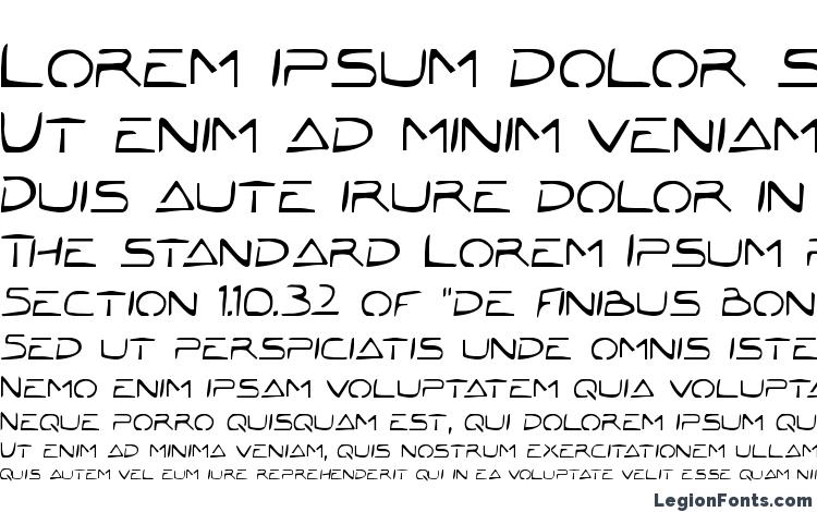 specimens Jetta Tech Condensed font, sample Jetta Tech Condensed font, an example of writing Jetta Tech Condensed font, review Jetta Tech Condensed font, preview Jetta Tech Condensed font, Jetta Tech Condensed font
