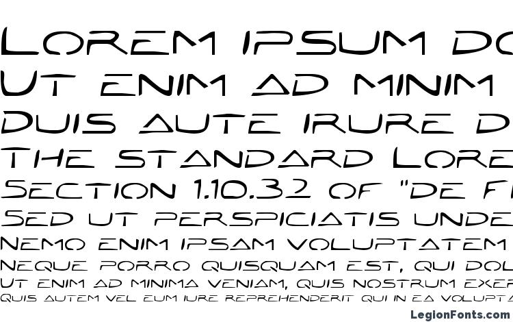 specimens Jetta Tech font, sample Jetta Tech font, an example of writing Jetta Tech font, review Jetta Tech font, preview Jetta Tech font, Jetta Tech font