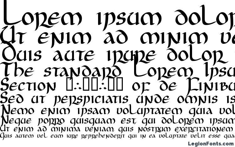 образцы шрифта Jgj uncial, образец шрифта Jgj uncial, пример написания шрифта Jgj uncial, просмотр шрифта Jgj uncial, предосмотр шрифта Jgj uncial, шрифт Jgj uncial