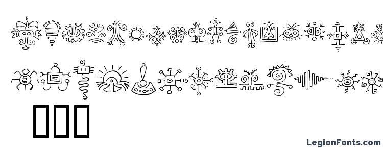 глифы шрифта Jiggerypokery, символы шрифта Jiggerypokery, символьная карта шрифта Jiggerypokery, предварительный просмотр шрифта Jiggerypokery, алфавит шрифта Jiggerypokery, шрифт Jiggerypokery
