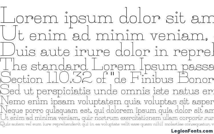 specimens Jillsville Regular font, sample Jillsville Regular font, an example of writing Jillsville Regular font, review Jillsville Regular font, preview Jillsville Regular font, Jillsville Regular font