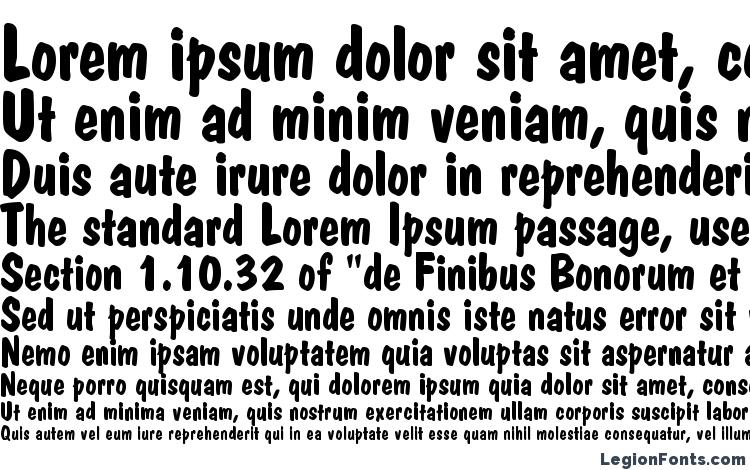 specimens Joan font, sample Joan font, an example of writing Joan font, review Joan font, preview Joan font, Joan font