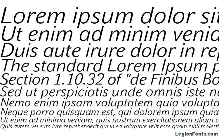 образцы шрифта JohnSans Lite Pro Italic, образец шрифта JohnSans Lite Pro Italic, пример написания шрифта JohnSans Lite Pro Italic, просмотр шрифта JohnSans Lite Pro Italic, предосмотр шрифта JohnSans Lite Pro Italic, шрифт JohnSans Lite Pro Italic