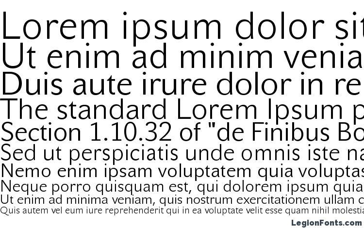 specimens JohnSans Lite Pro font, sample JohnSans Lite Pro font, an example of writing JohnSans Lite Pro font, review JohnSans Lite Pro font, preview JohnSans Lite Pro font, JohnSans Lite Pro font