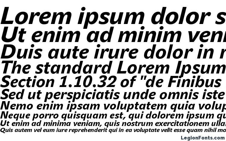 specimens JohnSans Medium Pro Bold Italic font, sample JohnSans Medium Pro Bold Italic font, an example of writing JohnSans Medium Pro Bold Italic font, review JohnSans Medium Pro Bold Italic font, preview JohnSans Medium Pro Bold Italic font, JohnSans Medium Pro Bold Italic font