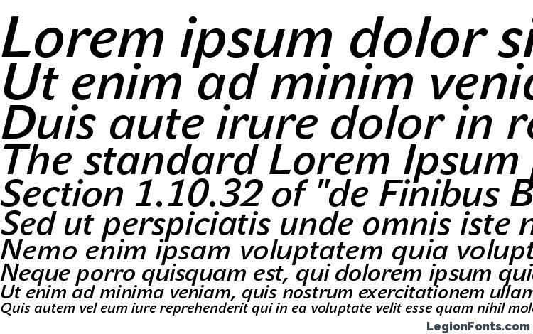 specimens JohnSans Medium Pro Italic font, sample JohnSans Medium Pro Italic font, an example of writing JohnSans Medium Pro Italic font, review JohnSans Medium Pro Italic font, preview JohnSans Medium Pro Italic font, JohnSans Medium Pro Italic font