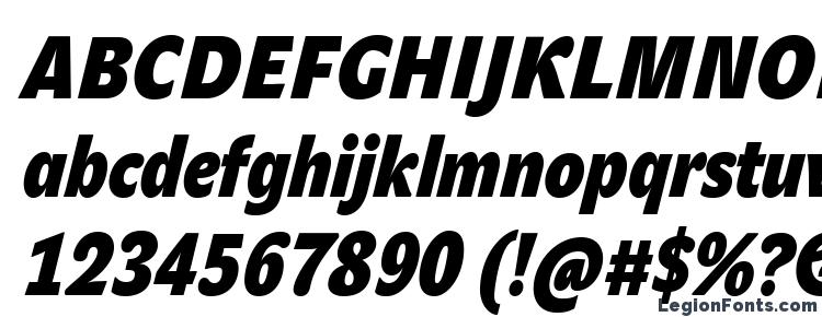 glyphs JohnSansCond Heavy Pro Bold Italic font, сharacters JohnSansCond Heavy Pro Bold Italic font, symbols JohnSansCond Heavy Pro Bold Italic font, character map JohnSansCond Heavy Pro Bold Italic font, preview JohnSansCond Heavy Pro Bold Italic font, abc JohnSansCond Heavy Pro Bold Italic font, JohnSansCond Heavy Pro Bold Italic font