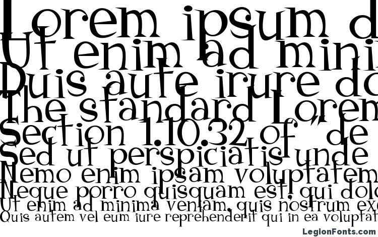specimens Johnyokonysm font, sample Johnyokonysm font, an example of writing Johnyokonysm font, review Johnyokonysm font, preview Johnyokonysm font, Johnyokonysm font
