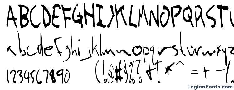 глифы шрифта Jolf, символы шрифта Jolf, символьная карта шрифта Jolf, предварительный просмотр шрифта Jolf, алфавит шрифта Jolf, шрифт Jolf