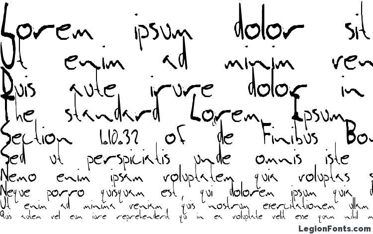 образцы шрифта Jolf, образец шрифта Jolf, пример написания шрифта Jolf, просмотр шрифта Jolf, предосмотр шрифта Jolf, шрифт Jolf