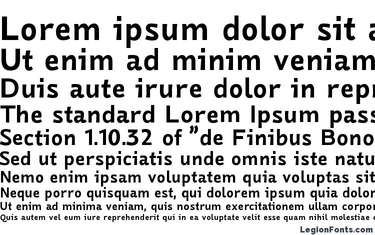 specimens Jolly Medium font, sample Jolly Medium font, an example of writing Jolly Medium font, review Jolly Medium font, preview Jolly Medium font, Jolly Medium font