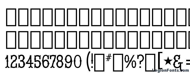 глифы шрифта JosephinaC, символы шрифта JosephinaC, символьная карта шрифта JosephinaC, предварительный просмотр шрифта JosephinaC, алфавит шрифта JosephinaC, шрифт JosephinaC