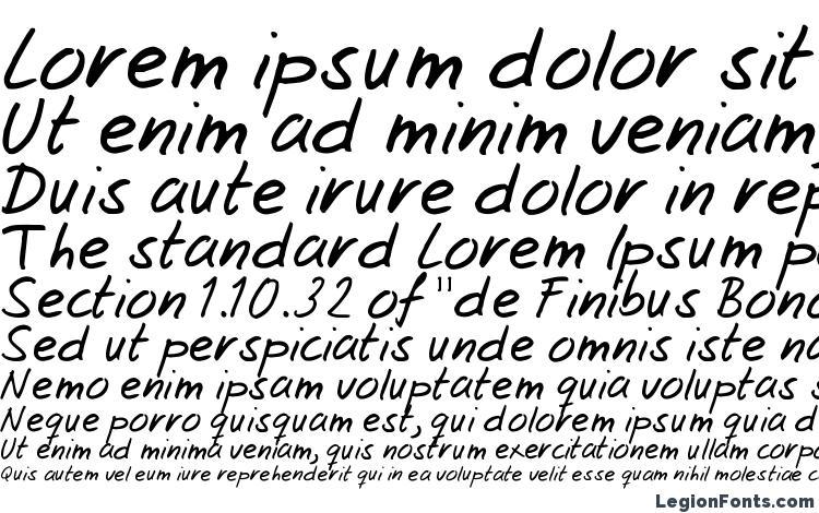 specimens Josschrift font, sample Josschrift font, an example of writing Josschrift font, review Josschrift font, preview Josschrift font, Josschrift font