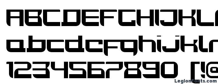 глифы шрифта JoyRider Bold, символы шрифта JoyRider Bold, символьная карта шрифта JoyRider Bold, предварительный просмотр шрифта JoyRider Bold, алфавит шрифта JoyRider Bold, шрифт JoyRider Bold