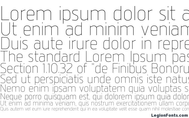 specimens Juhl Thin font, sample Juhl Thin font, an example of writing Juhl Thin font, review Juhl Thin font, preview Juhl Thin font, Juhl Thin font