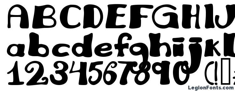 глифы шрифта Juliana, символы шрифта Juliana, символьная карта шрифта Juliana, предварительный просмотр шрифта Juliana, алфавит шрифта Juliana, шрифт Juliana