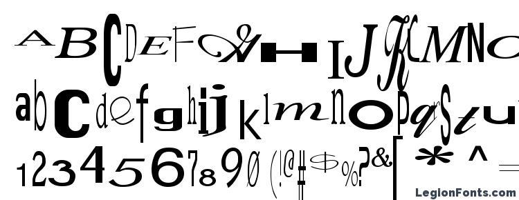 glyphs Jumbalaya Regular font, сharacters Jumbalaya Regular font, symbols Jumbalaya Regular font, character map Jumbalaya Regular font, preview Jumbalaya Regular font, abc Jumbalaya Regular font, Jumbalaya Regular font