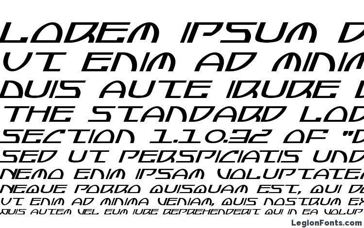 specimens Jumptroops Italic font, sample Jumptroops Italic font, an example of writing Jumptroops Italic font, review Jumptroops Italic font, preview Jumptroops Italic font, Jumptroops Italic font