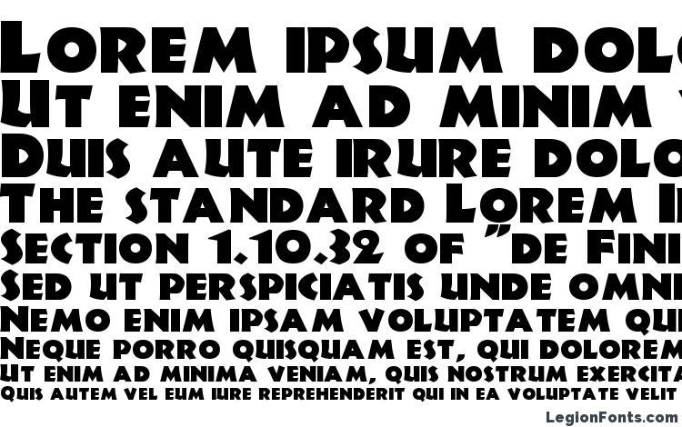 specimens JungleFever font, sample JungleFever font, an example of writing JungleFever font, review JungleFever font, preview JungleFever font, JungleFever font