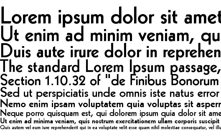 Kabel LT Heavy Font Download Free / LegionFonts