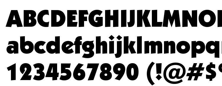 glyphs Kabel Ultra BT font, сharacters Kabel Ultra BT font, symbols Kabel Ultra BT font, character map Kabel Ultra BT font, preview Kabel Ultra BT font, abc Kabel Ultra BT font, Kabel Ultra BT font