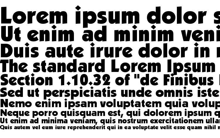 specimens Kabel Ultra BT font, sample Kabel Ultra BT font, an example of writing Kabel Ultra BT font, review Kabel Ultra BT font, preview Kabel Ultra BT font, Kabel Ultra BT font