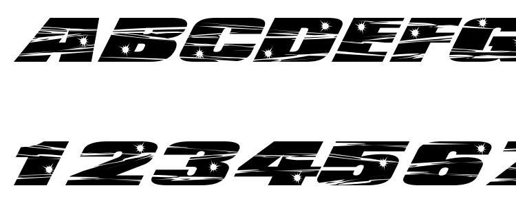 Download Lhf action movie Font Download Free / LegionFonts