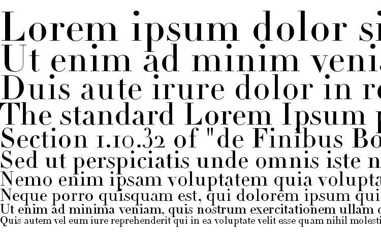 Linotype Didot Headline Oldstyle Figures Font Download Free