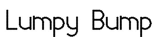 Luka Regular Font Download Free Legionfonts
