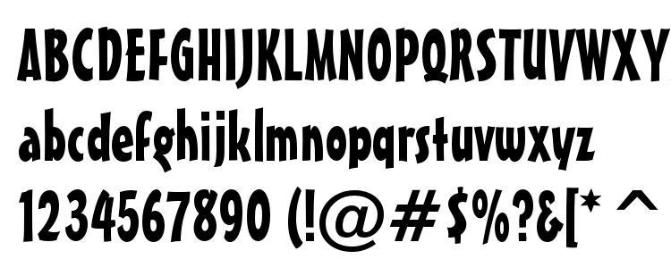 glyphs Maestroc font, сharacters Maestroc font, symbols Maestroc font, character map Maestroc font, preview Maestroc font, abc Maestroc font, Maestroc font