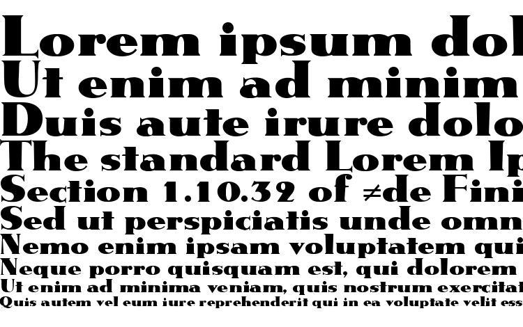 specimens Metropolis DB font, sample Metropolis DB font, an example of writing Metropolis DB font, review Metropolis DB font, preview Metropolis DB font, Metropolis DB font