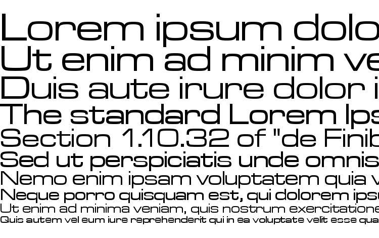 microgrammadmedext font