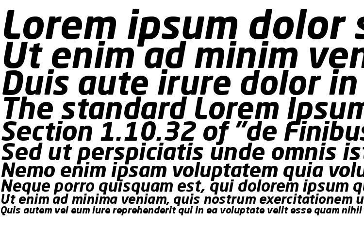 specimens Neo Sans Pro Bold Italic font, sample Neo Sans Pro Bold Italic font, an example of writing Neo Sans Pro Bold Italic font, review Neo Sans Pro Bold Italic font, preview Neo Sans Pro Bold Italic font, Neo Sans Pro Bold Italic font