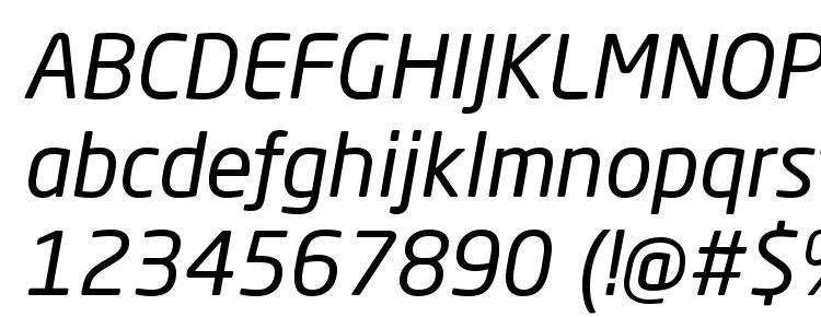 glyphs Neo Sans Pro Italic font, сharacters Neo Sans Pro Italic font, symbols Neo Sans Pro Italic font, character map Neo Sans Pro Italic font, preview Neo Sans Pro Italic font, abc Neo Sans Pro Italic font, Neo Sans Pro Italic font
