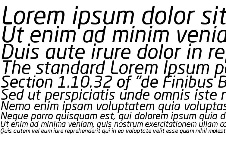 specimens Neo Sans Pro Italic font, sample Neo Sans Pro Italic font, an example of writing Neo Sans Pro Italic font, review Neo Sans Pro Italic font, preview Neo Sans Pro Italic font, Neo Sans Pro Italic font